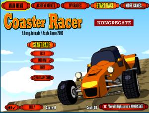 games-coaster-racer